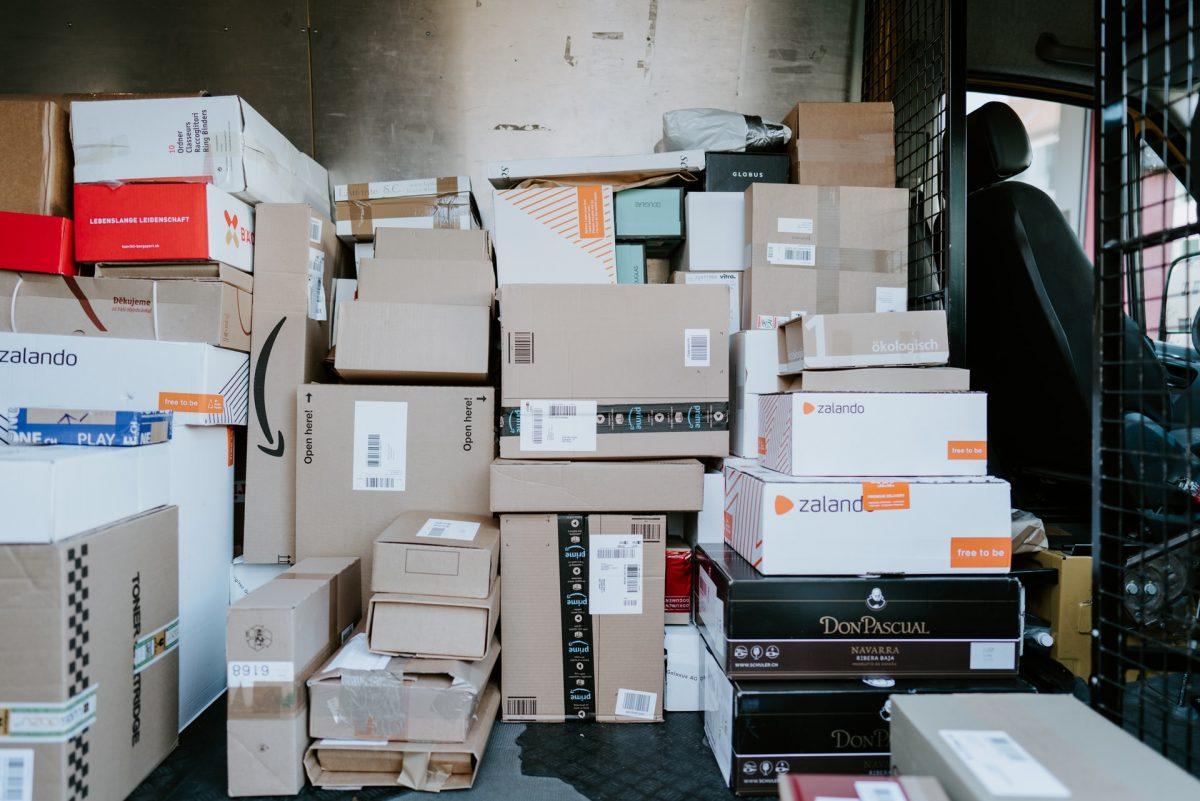 Send pakker billig til utlandet